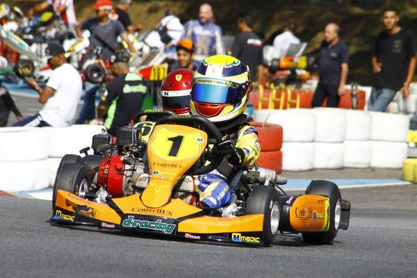 Photo of Kart – Aos 7 anos, jovem revelação Augustus Toniolo estreia nas 50 Milhas com apoio de estrelas da Stock
