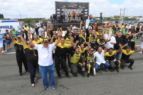 Photo of MB Challenge – Bardahl Hot Car conquista três títulos em Curitiba em decisão cheia de emoção
