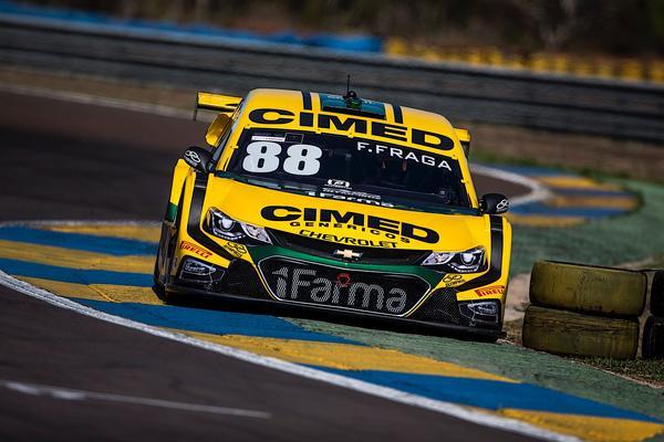 Photo of Stock Car – Palco de sua 1ª vitória, Interlagos é lugar ideal para conquistar bicampeonato, diz Felipe Fraga