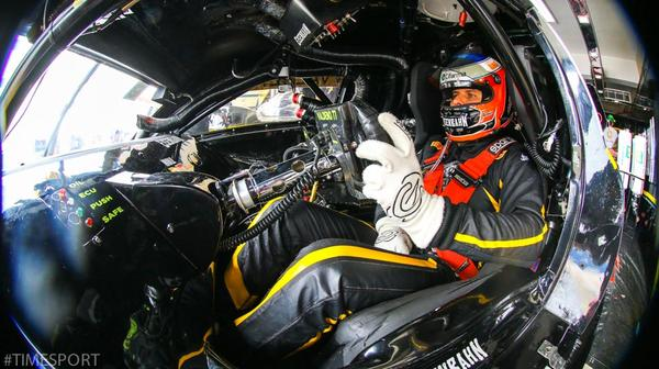 Photo of Stock Car – Valdeno Brito se despede da Eisenbahn Racing Team em Interlagos