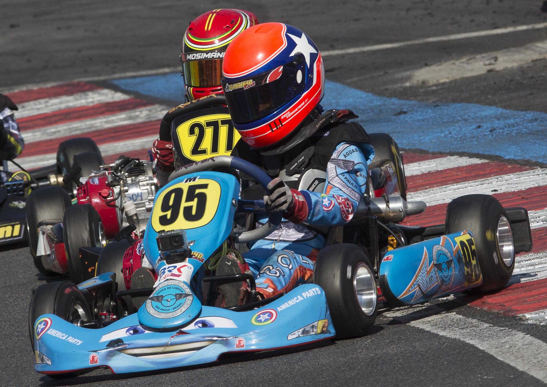 Photo of Kart – Campeão do Brasileiro de Kart, Enzo Vidmontiene enfrenta último desafio do ano nos EUA