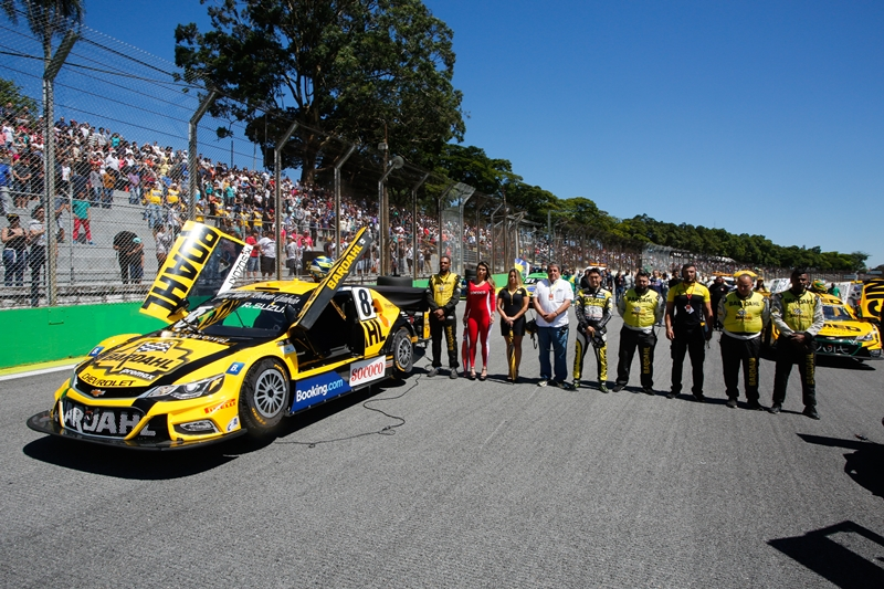 Photo of Stock Car – Rafael Suzuki faz balanço positivo de sua melhor temporada na Stock Car