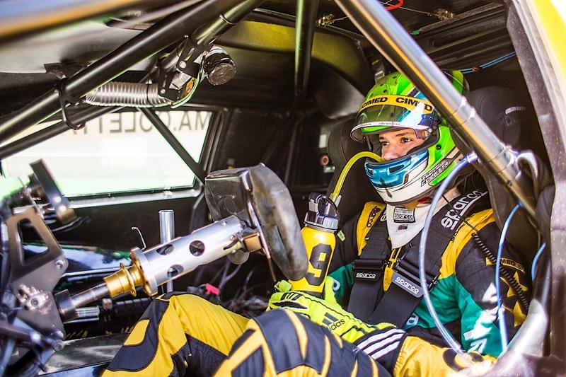 Photo of Stock Light – Irmãos Coletta encerram 1ª temporada em carros de turismo com boa performance na Stock Light