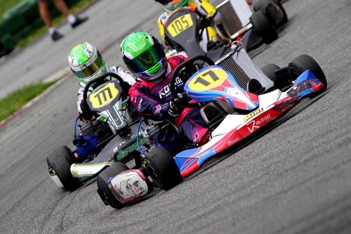 Photo of Kart – Nicolas Fabris fechou ótima primeira temporada na Júnior com título na Copa São Paulo Light de Kart