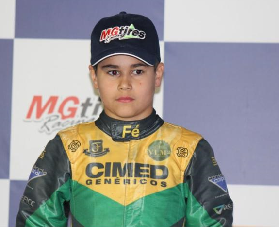 Photo of Kart – Matheus Ferreira encerra ano de conquistas com mais um pódio no Paulista Light de Kart