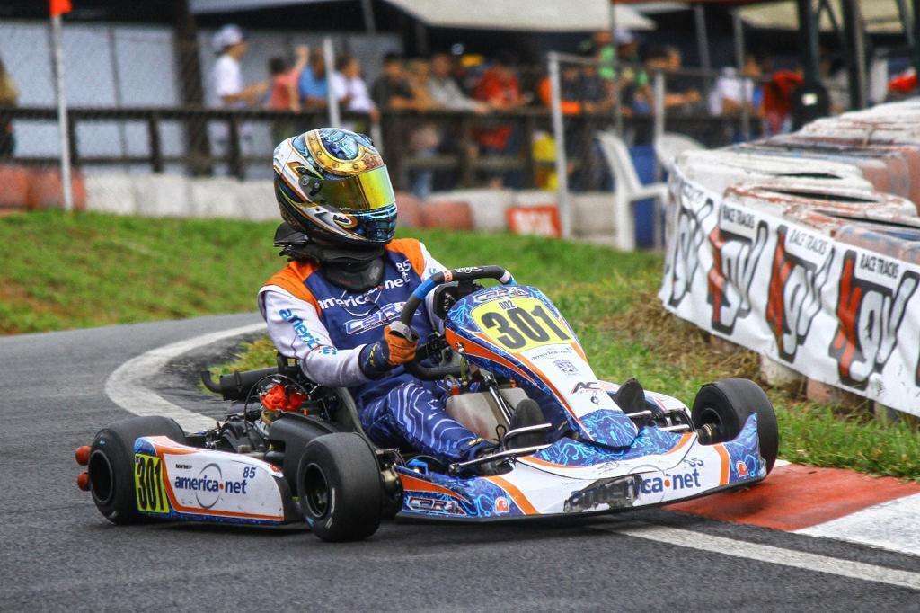 Photo of Kart – Após diversas conquistas no kart, Rafael Reis estreia na Sprint Race em Interlagos