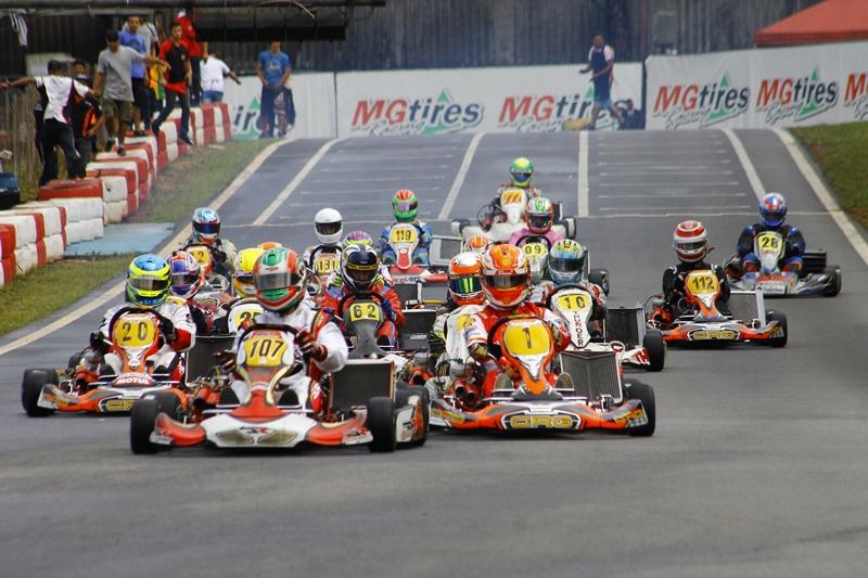 Photo of Kart – Copa São Paulo de Kart define calendário para 2019 e KGV comemora sucesso das competições de 2018