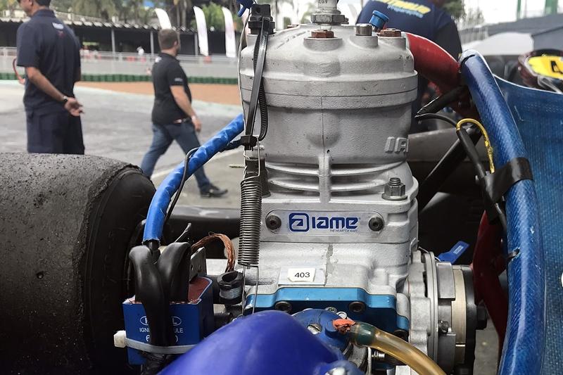 Photo of Kart – IAME planeja mais uma grande temporada para os motores X30 Codasur