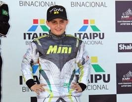 Photo of Kart – Firás Fahs anuncia dois patrocinadores para o Campeonato Brasileiro de Kart