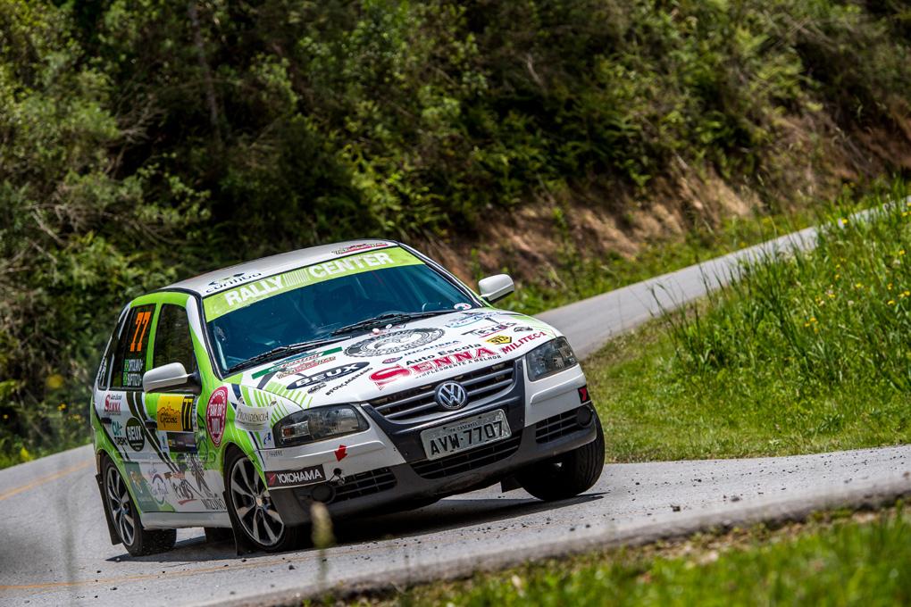 Photo of Rally – Suptitz e Ortolan celebram título do Brasileiro de Rally