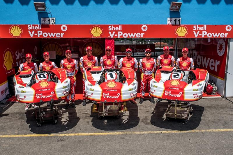 Photo of Kart – Em corrida com muitas alternativas táticas, equipe Shell Fittipaldi faz top10 nas 500 Milhas