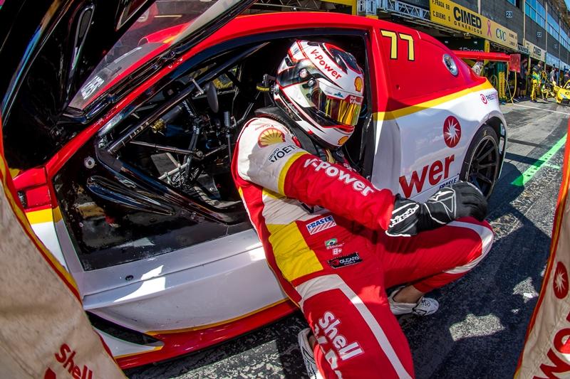 Photo of Stock Light – Líder da tabela, Raphael Reis pode ser campeão da Stock Light até com sexto lugar em Interlagos