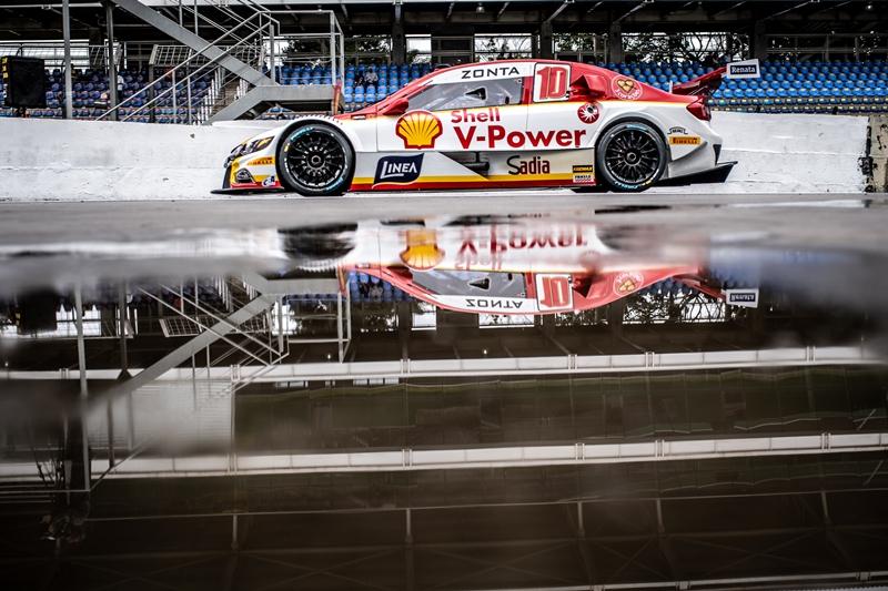 Photo of Stock Car – Ricardo Zonta põe a Shell V-Power na pole da decisão da Stock Car em Interlagos
