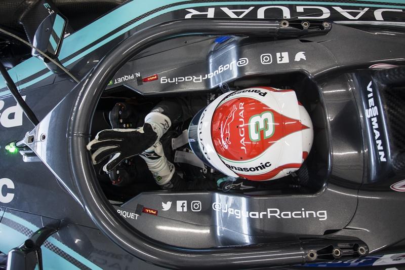 Photo of Formula E –  Com muitas novidades, Nelsinho Piquet estreia em mais uma temporada da Fórmula E