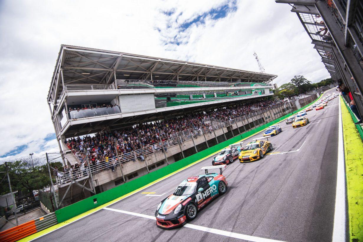 Photo of Porsche Cup Império anuncia seu calendário para 2019