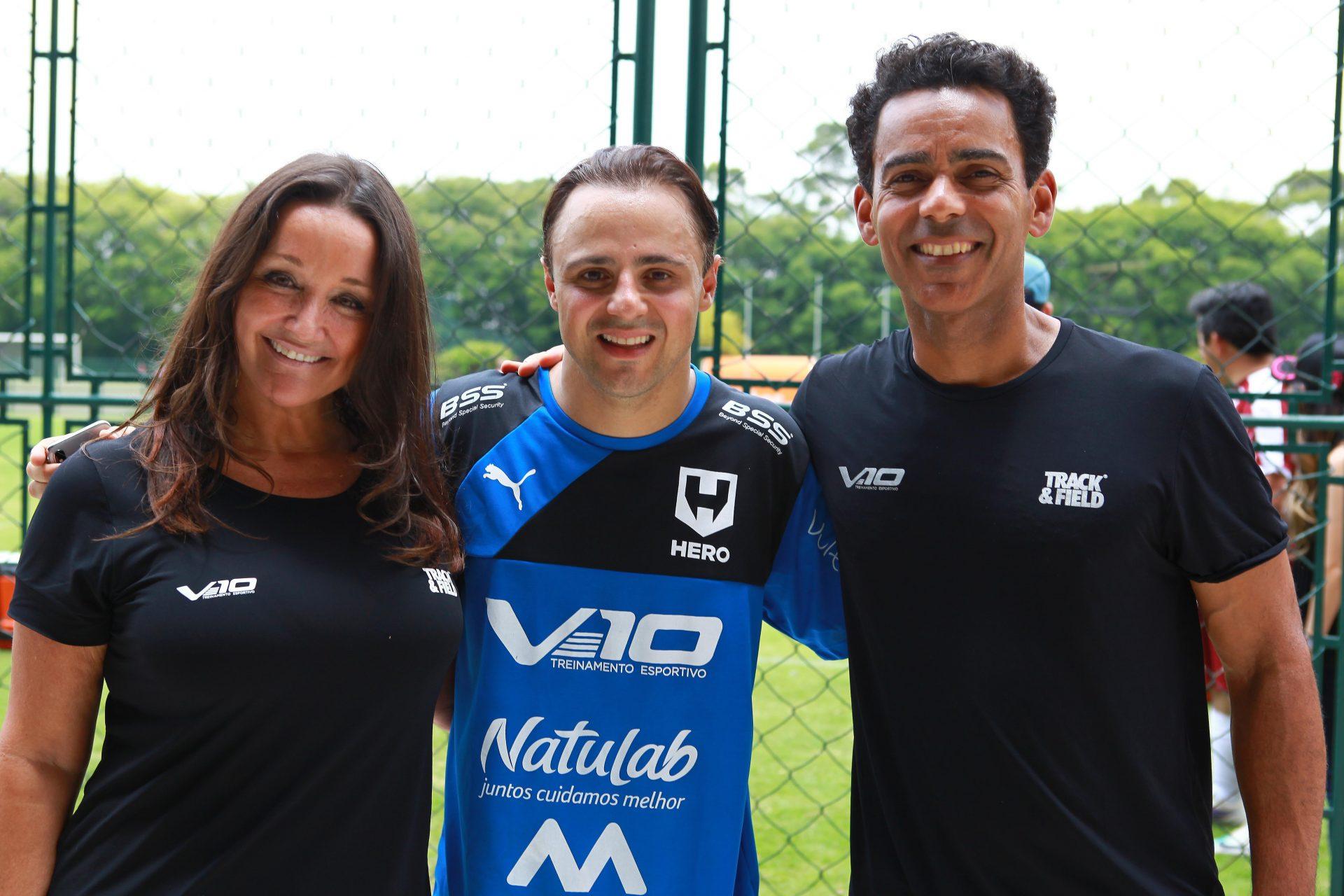 Photo of Automobilismo  – Futebol V10 de Pilotos chega a sua 19ª edição