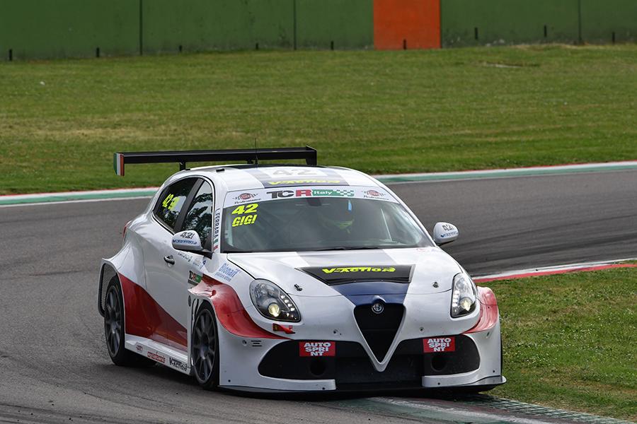 Photo of TCR Series – KMW e TMR Unidas por um Giulietta no Desafio Michelin do IMSA