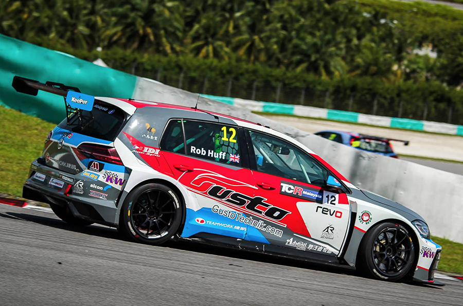 Photo of TCR Series – Inicia a temporadada TCR na Malaysia 2019