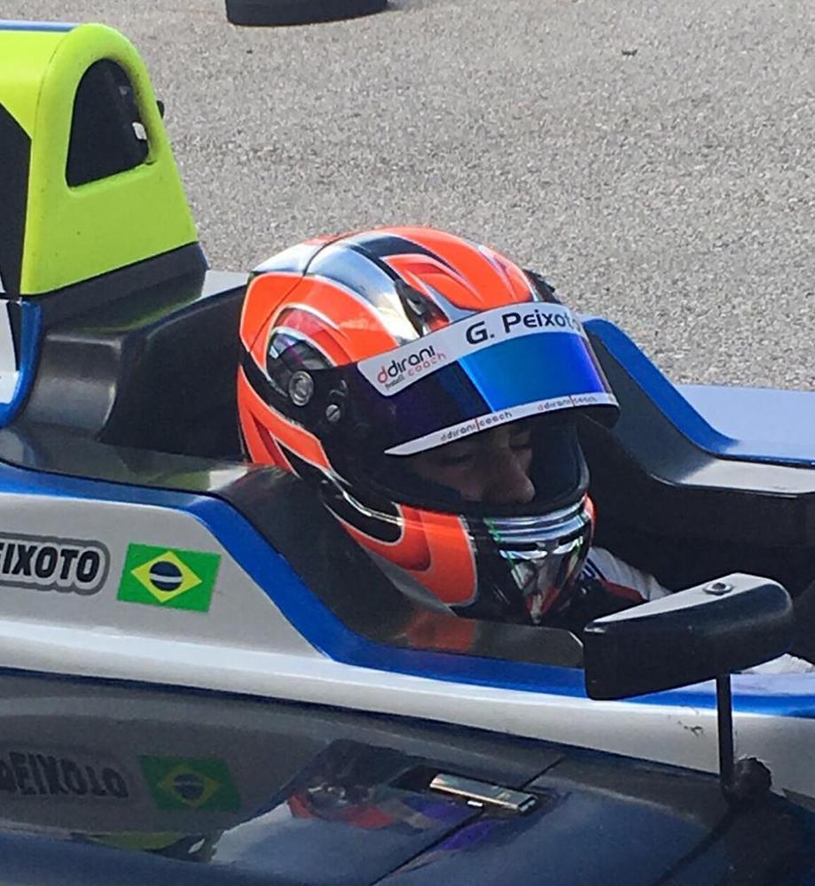 Photo of F4 – Guilherme Peixoto fará sua estreia no automobilismo disputando a temporada da Fórmula 4 Americana