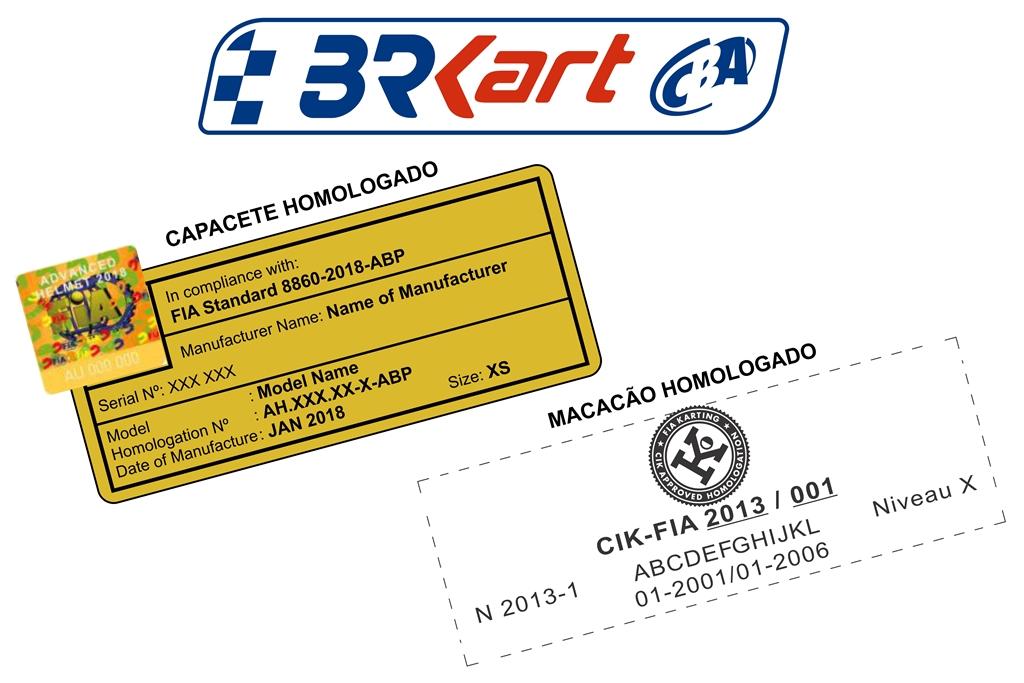 Photo of Kart – CNK dá dicas sobre equipamentos pessoais dos pilotos