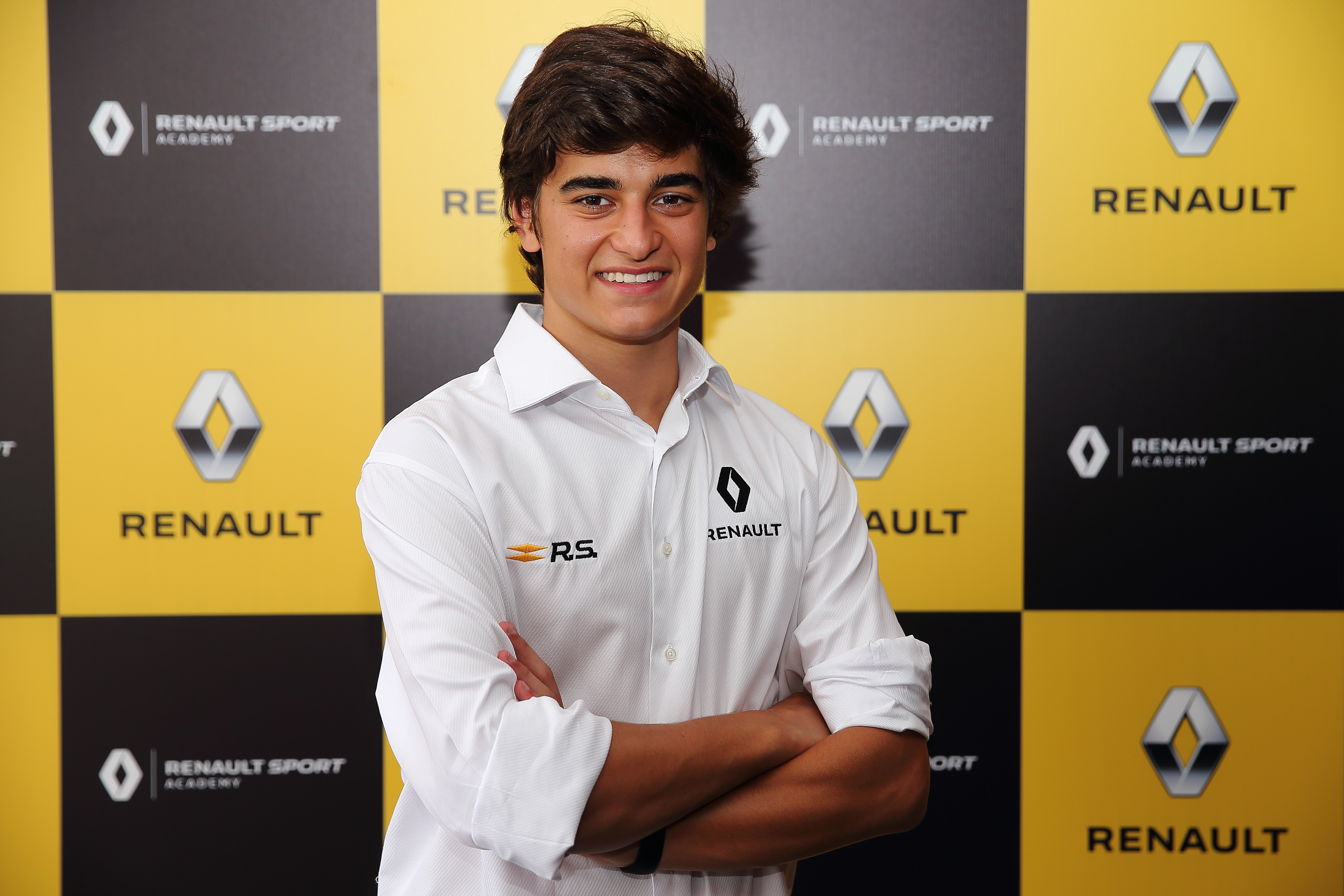 Photo of Renault Sport Academy contrata Caio Collet