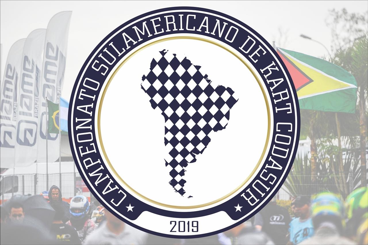 Photo of Kart – Brasil revela os selecionados para o Sul-Americano de Kart 2019