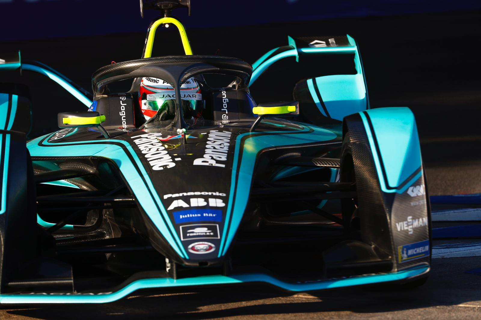 Photo of Formula E – Melhor brasileiro no Chile, Piquet Jr fica a uma posição dos pontos