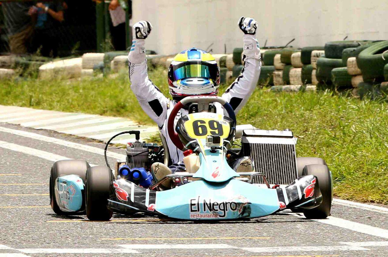 Photo of Kart – Pedro Clerot abre promissora temporada brasileira disputando a 1ª etapa da Copa São Paulo Light