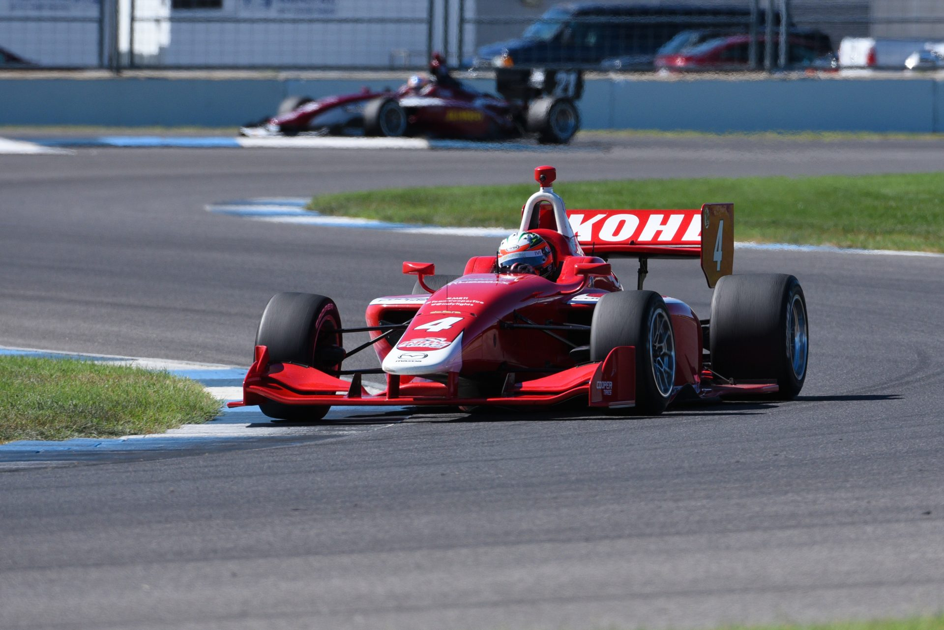 Photo of Indy Lights – Lucas Kohl assina com a Belardi e representará o Brasil na Indy Lights