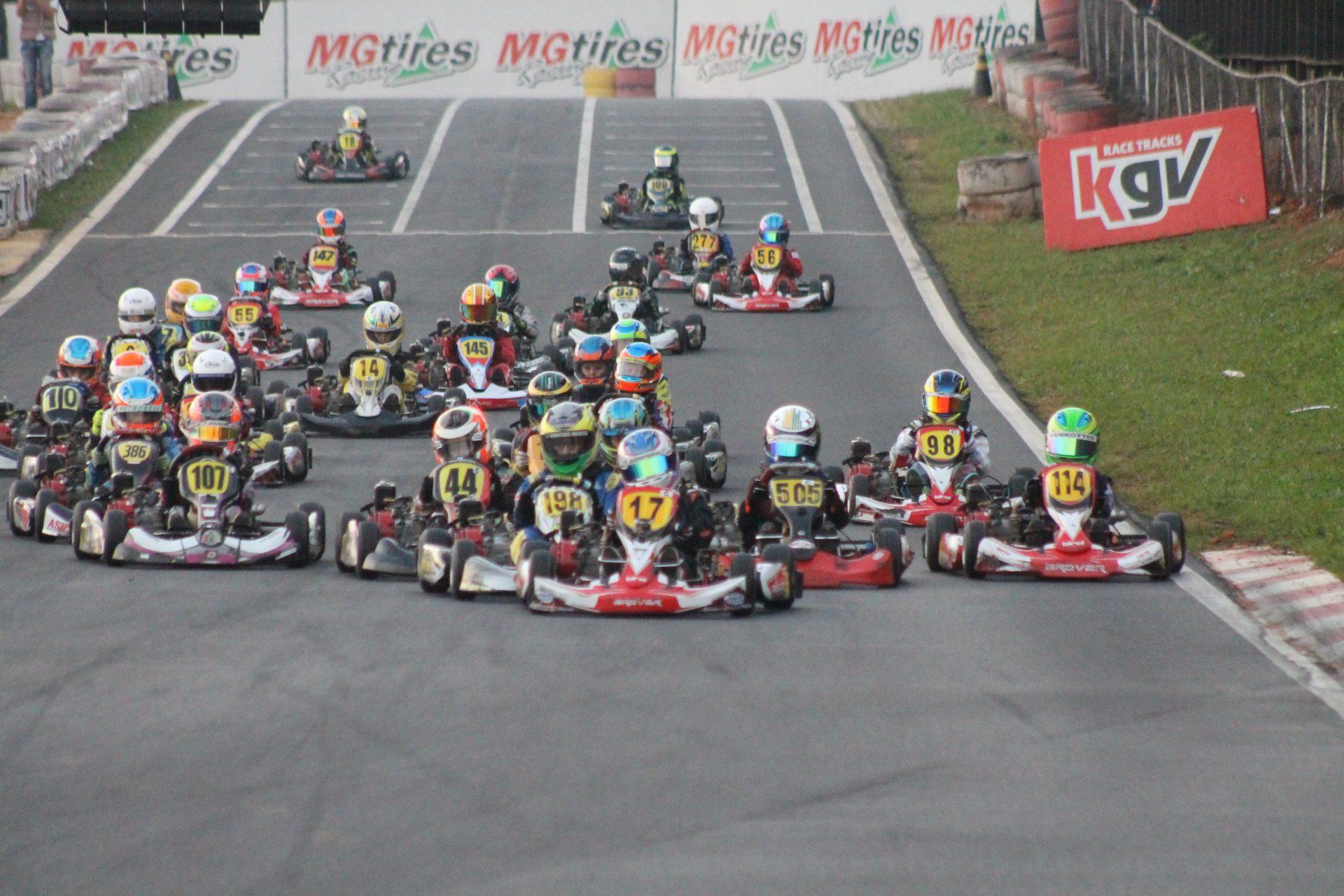 Photo of Kart – Copa São Paulo de Kart Granja Viana anuncia premiações e benefícios para a temporada 2019