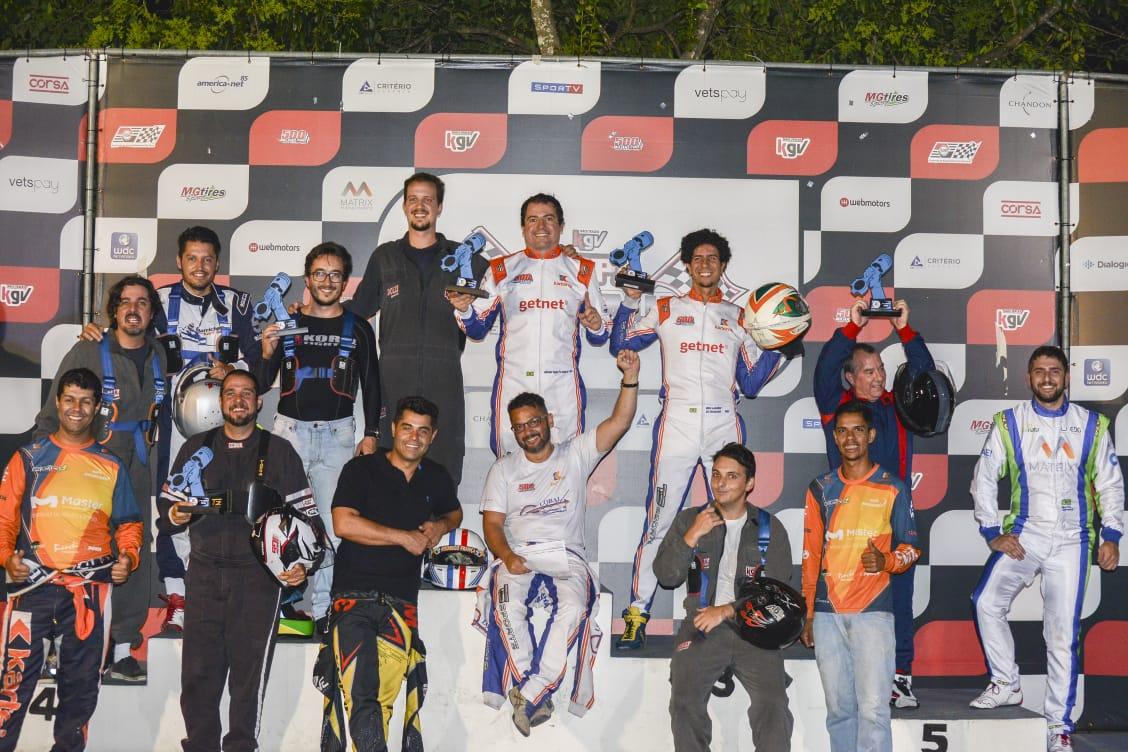 Photo of Kart – FIAk estreia parceria com Karteiros e tem sua primeira transmissão ao vivo da história