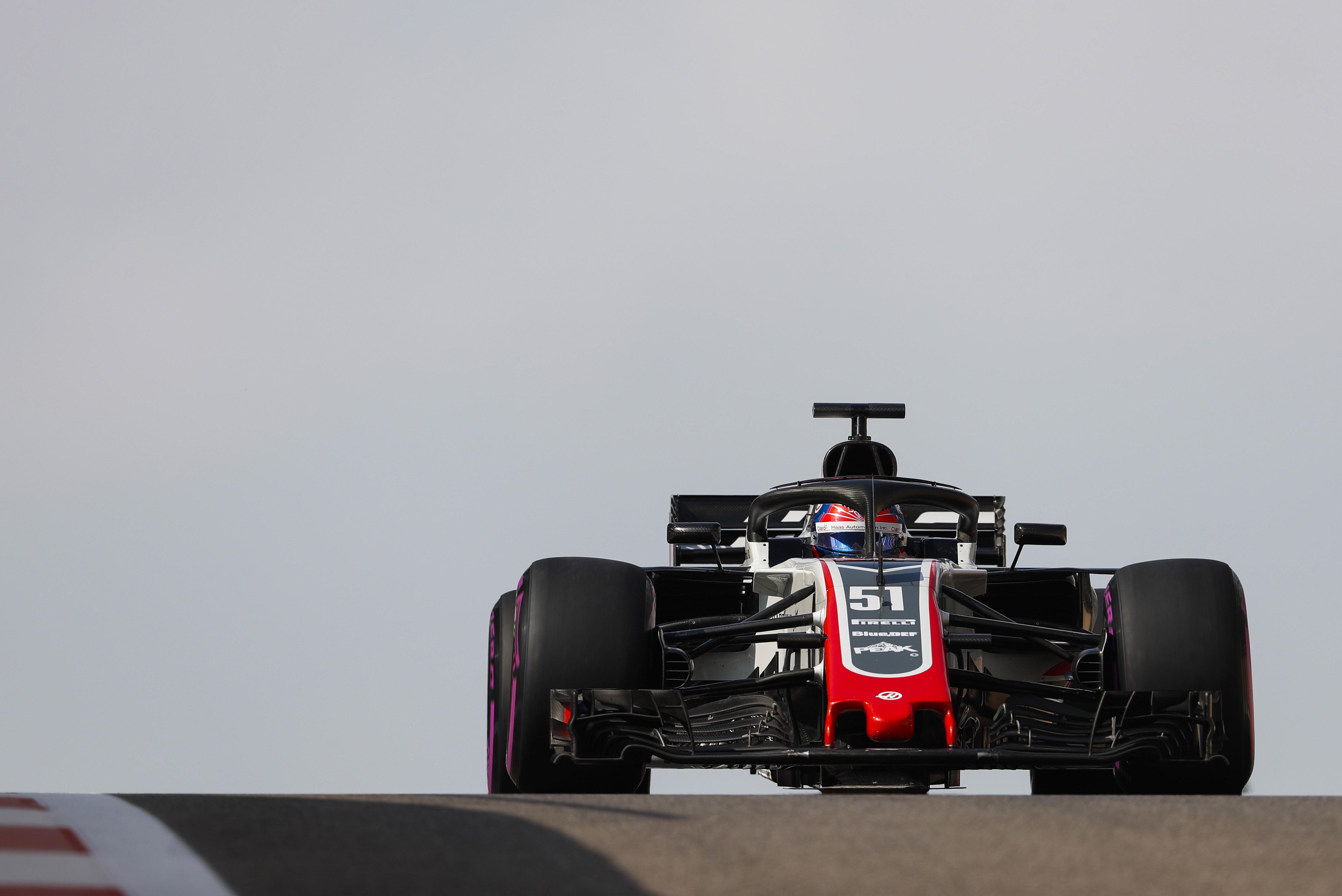 Photo of F1 – Pietro Fittipaldi testa novo carro da Haas na pré-temporada da F1 em Barcelona na próxima 4ª e 5ª