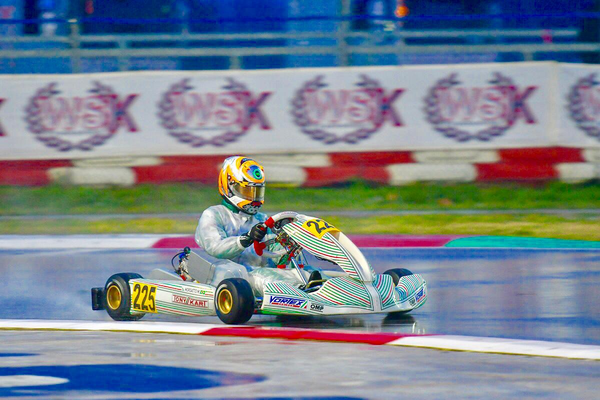 Photo of Kart – Matheus Morgatto teve boa atuação na Winter Cup