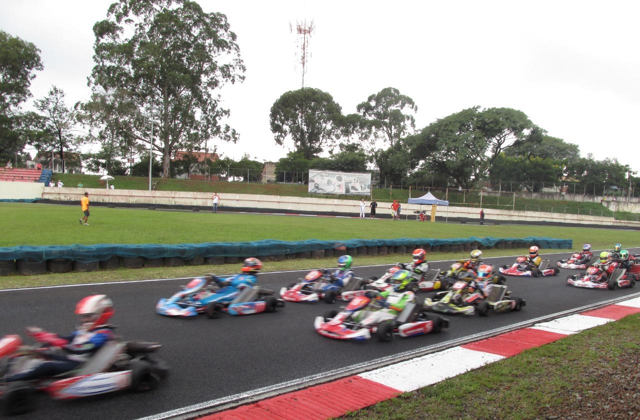 Photo of Kart – Copa Interlagos de Kart começa neste sábado para marcar uma nova era no kartismo nacional