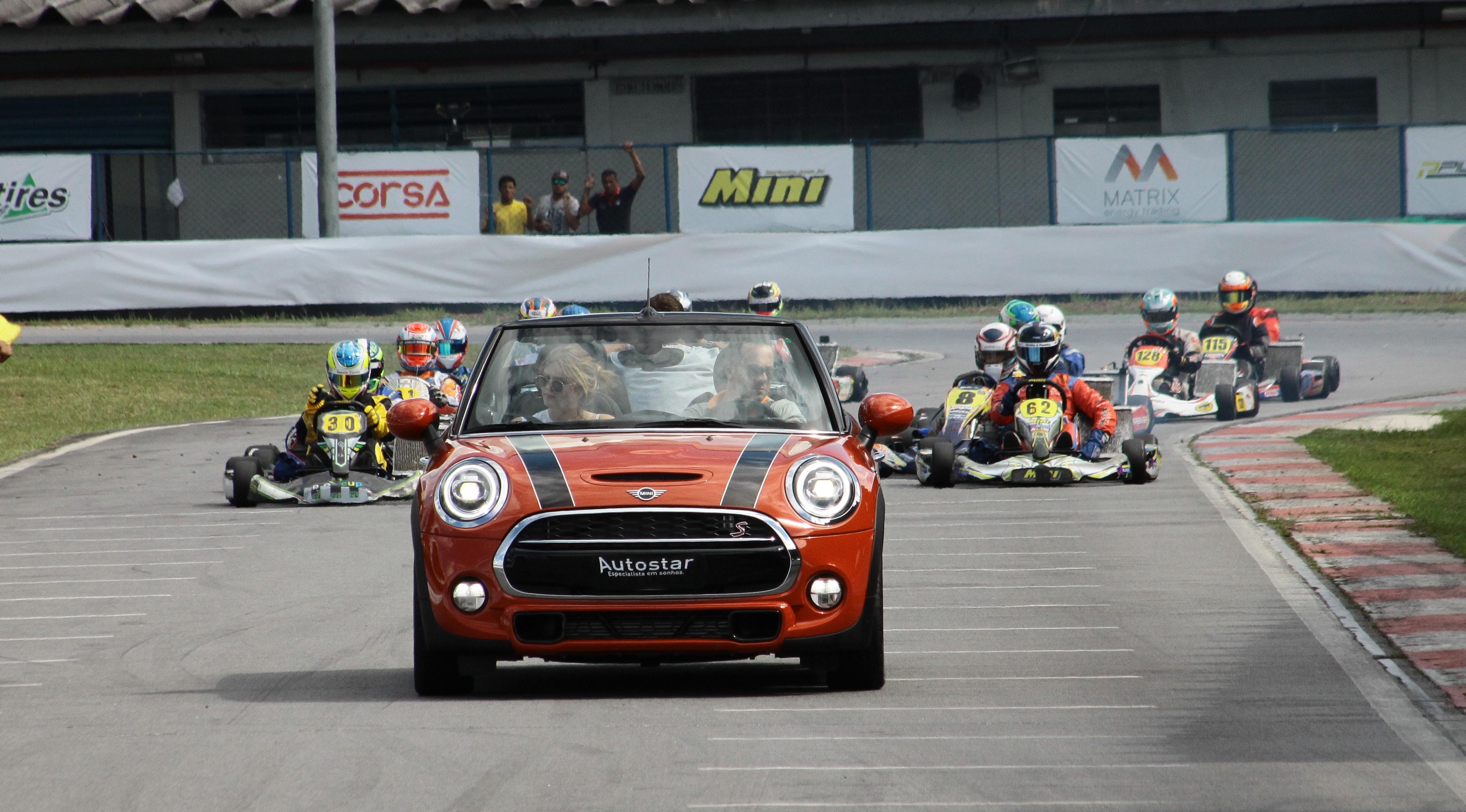 Photo of Kart – A CIK, Copa Interlagos de Kart começa com grandes disputas, ações, muitos prêmios e incentivos