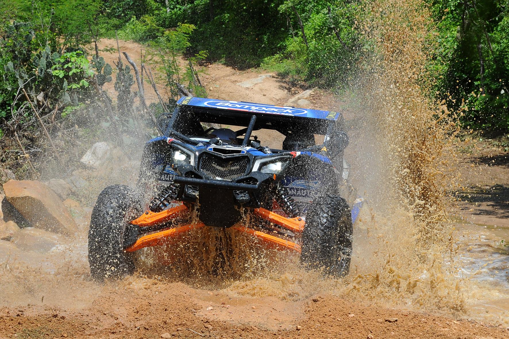 Photo of Rally – Rally Jalapão / Sertões Series: prova terá trechos inéditos e inúmeras atrações