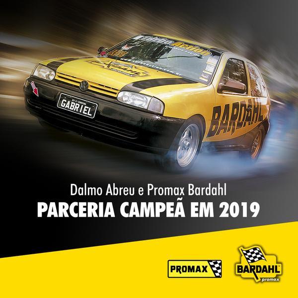 Photo of Arrancada – Paranaense apoiado pela Promax Bardahl disputa 3º Festival Speedway Dragrace neste final de semana Dalmo Abreu inicia temporada em busca de novas conquistas