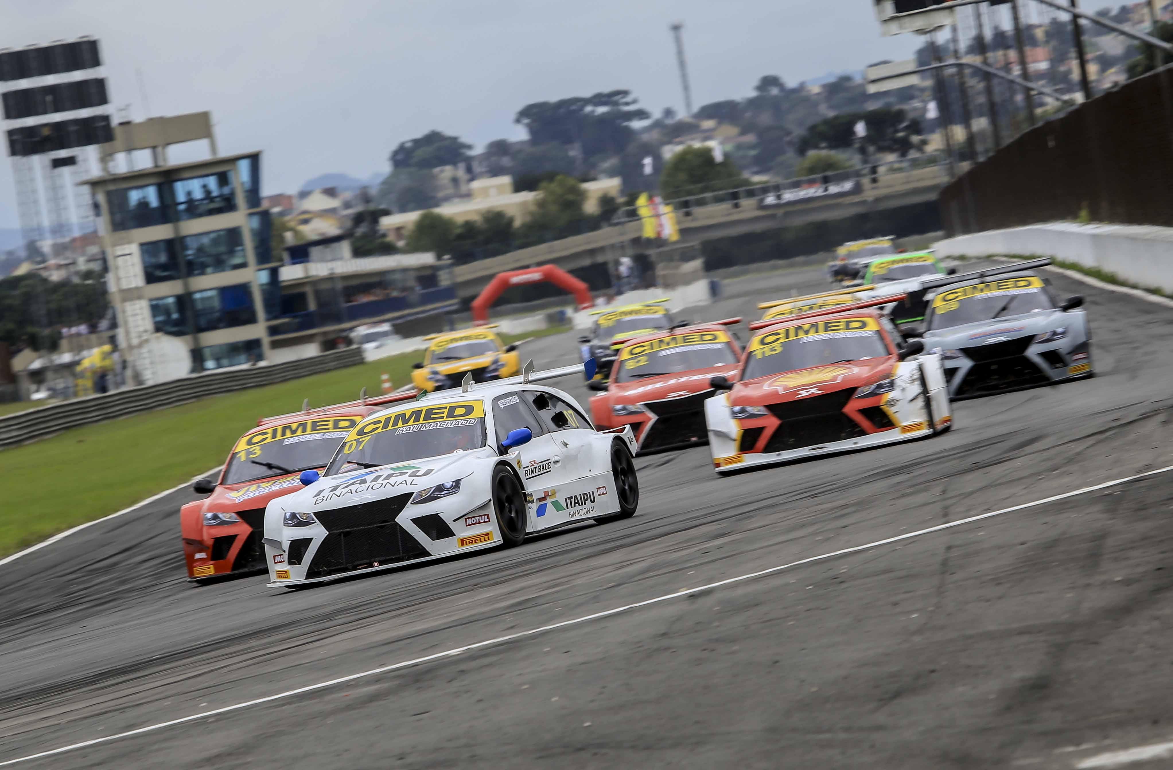 Photo of Sprint Race – Abertura da temporada se aproxima e aumenta expectativa entre os pilotos