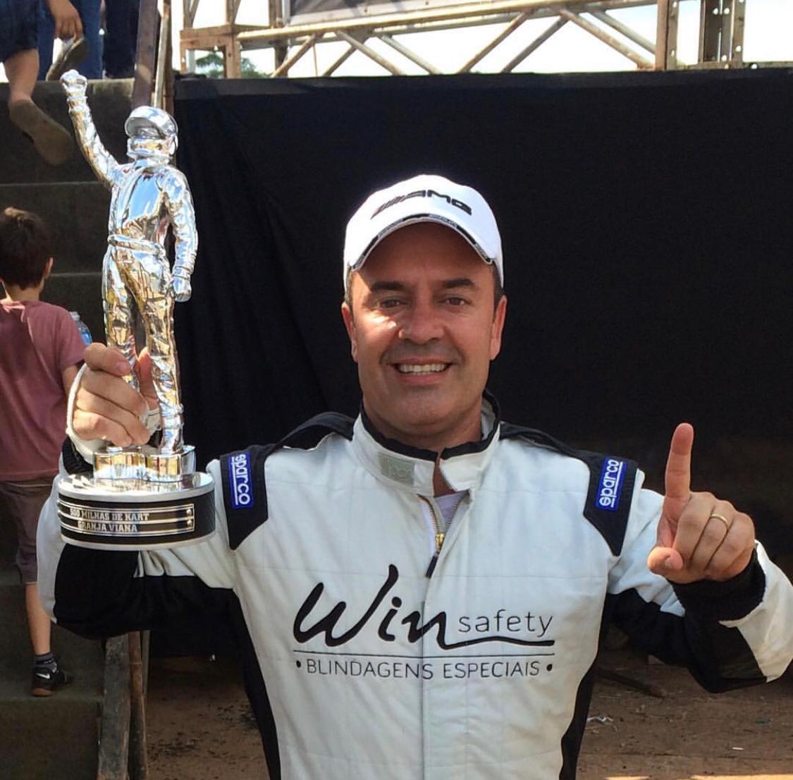 Photo of Kart – Campeão Paulista de kart em 2018, Adriano Amaral disputa o Florida Winter Tour nos EUA
