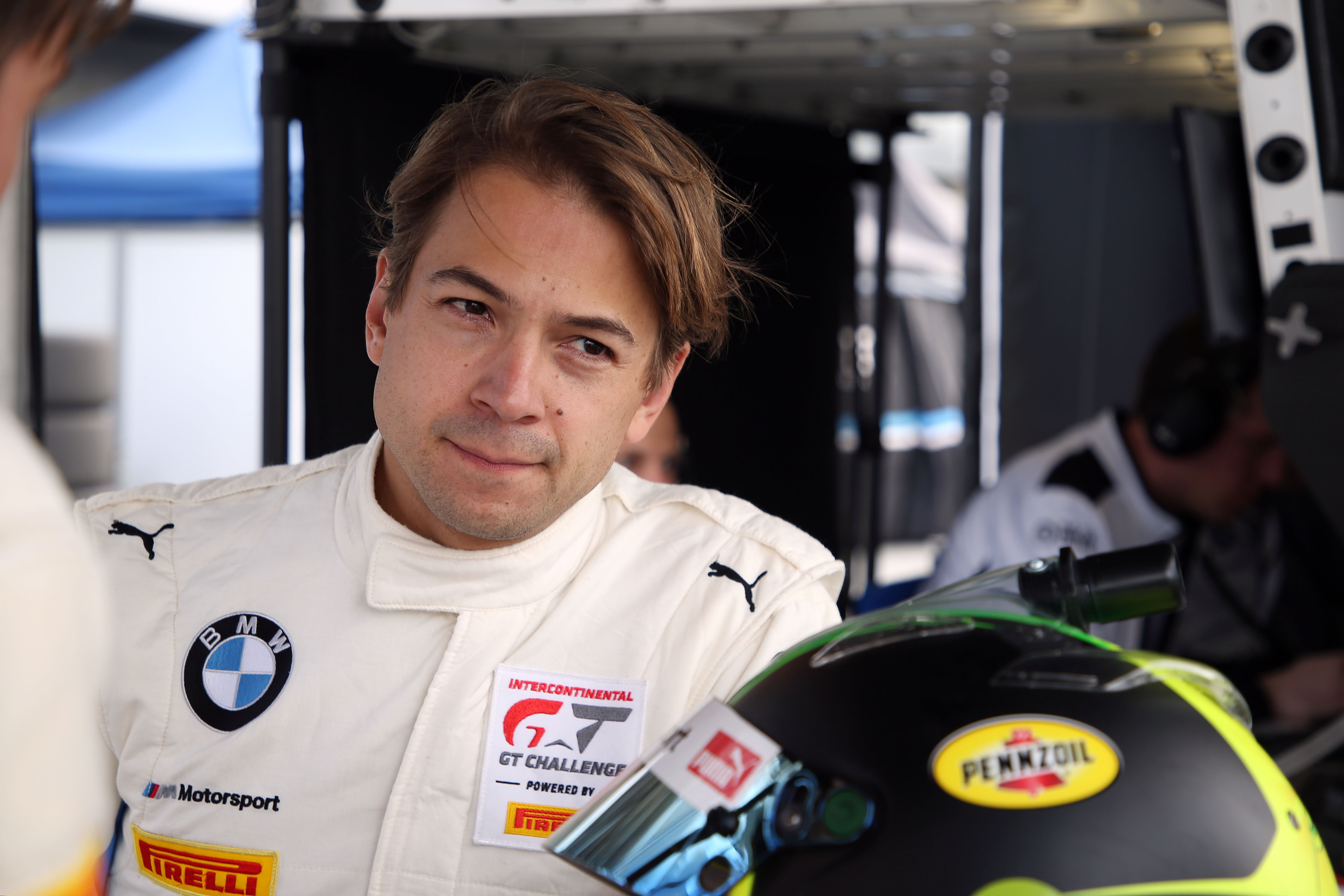 Photo of Endurance – Augusto Farfus disputa as 8 Horas da California, em Laguna Seca, pelo Intercontinental GT Challenge