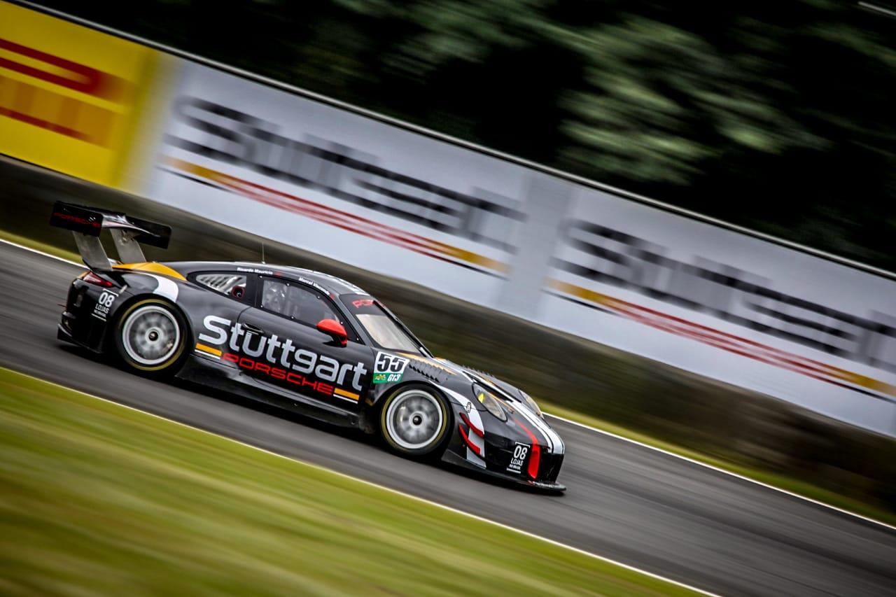 Photo of Endurance – Stuttgart Motorsport inicia a busca pelo segundo título no Endurance Brasil
