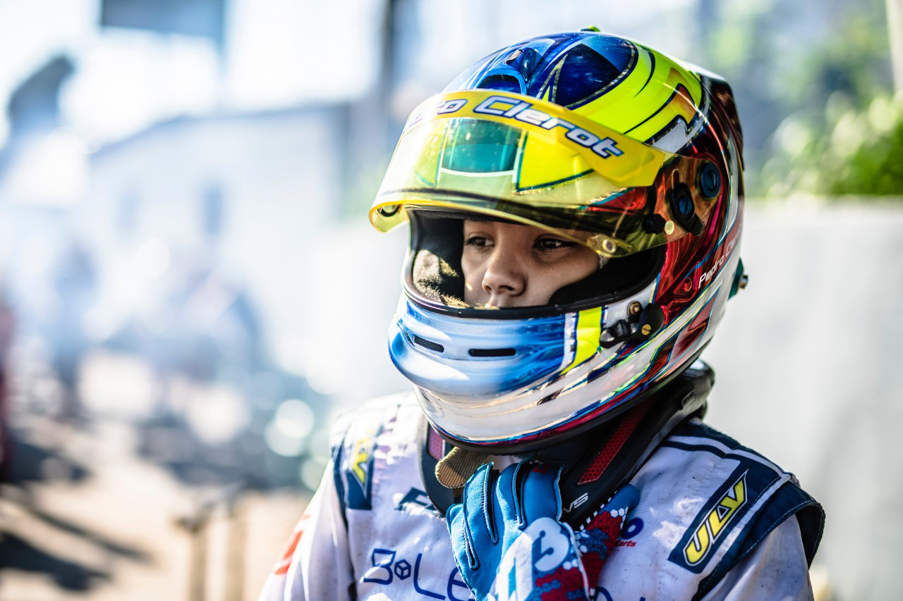 Photo of Kart – Pedro Clerot faz sua estreia no Kartódromo Brasília Kart e defende liderança no Brasiliense