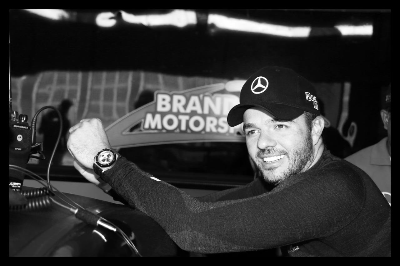Photo of MB Challenge – Miro Cruz celebra aprendizado em estreia na CLA45AMG do Mercedes Challenge