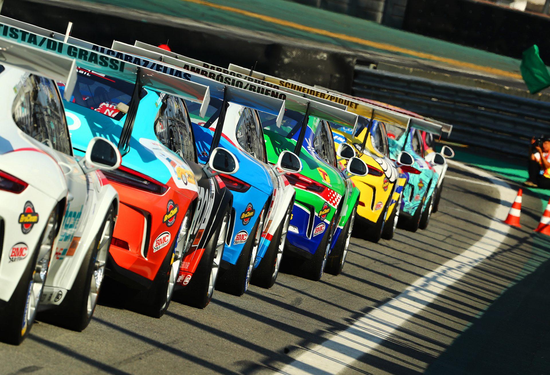 Photo of Porsche Cup – Em sua 15ª temporada, Porsche Cup Império unifica grid e abre arquibancada o ano todo