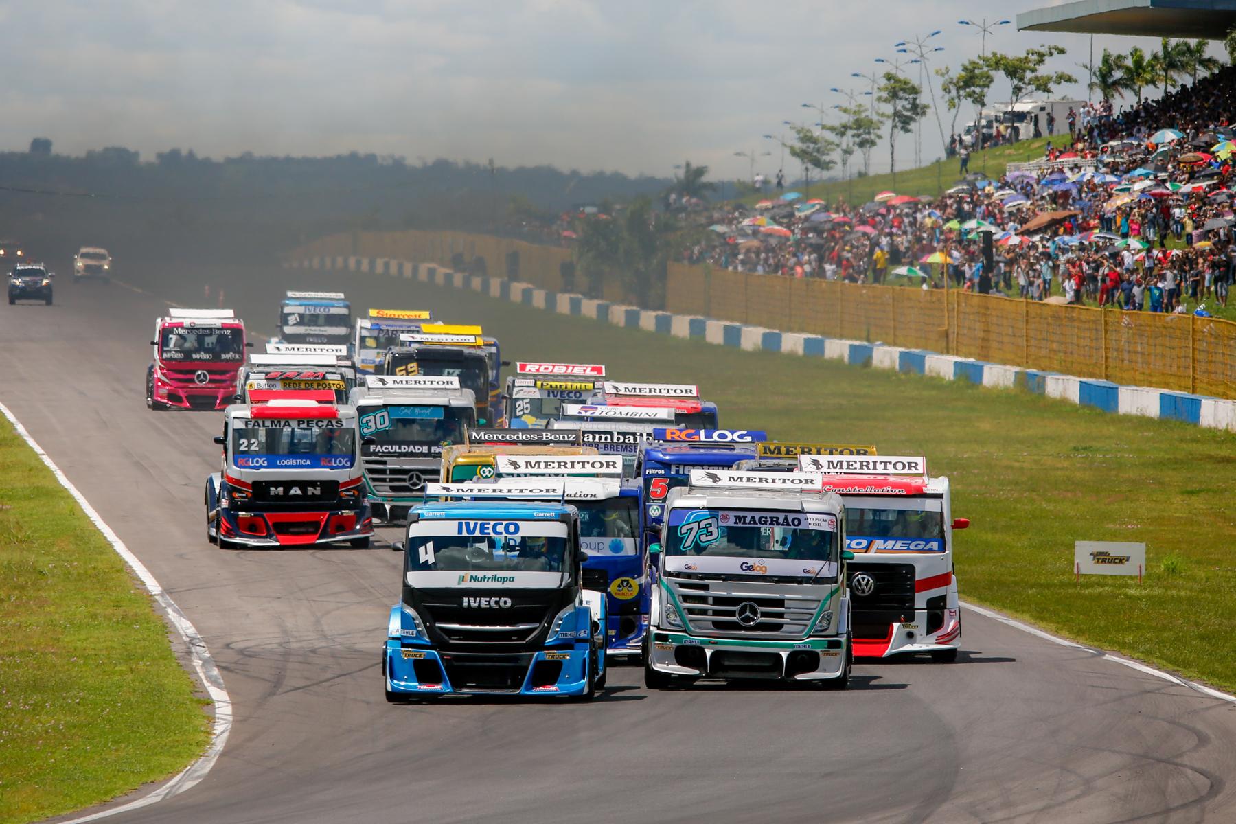 Photo of Truck – Aberta venda de ingressos para etapa de Campo Grande da Copa Truck, MB Challenge e Hyundai Copa HB20