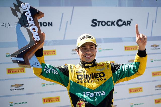 Photo of Stock Car – O campeão surpreende e aposta em equipe rookie para brigar com grandes times