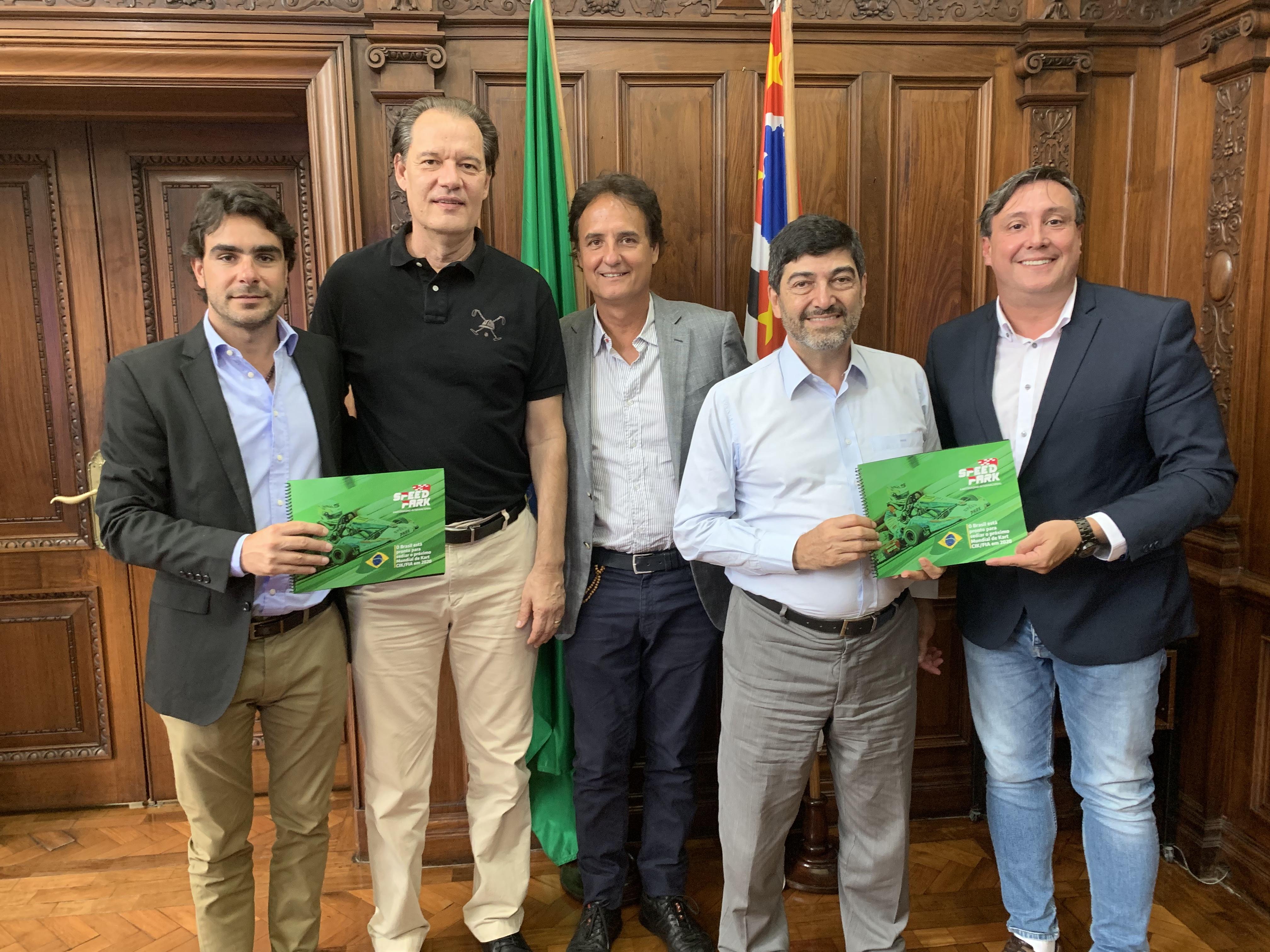 Photo of Kart – Brasil cria comissão para trazer Mundial de Kart FIA pela primeira vez ao país