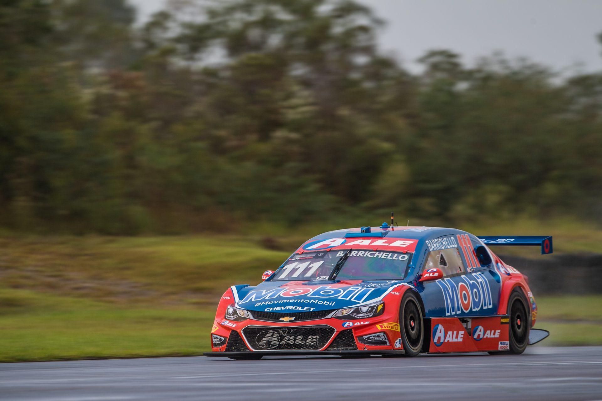Photo of Stock Car – Full Time conquista pódio com Barrichello e pontua com todos os pilotos no Velopark