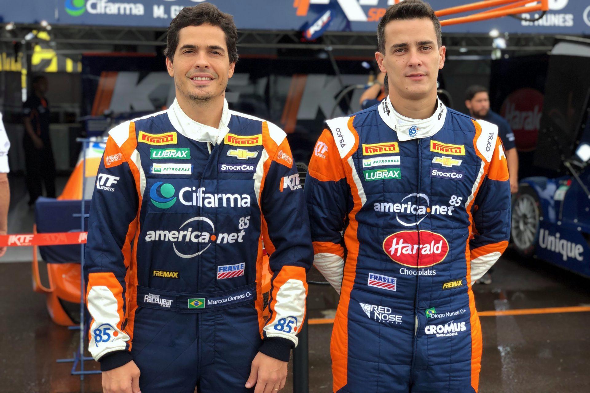 Photo of Stock Car – KTF Sports estreia com Top10 na Stock Car