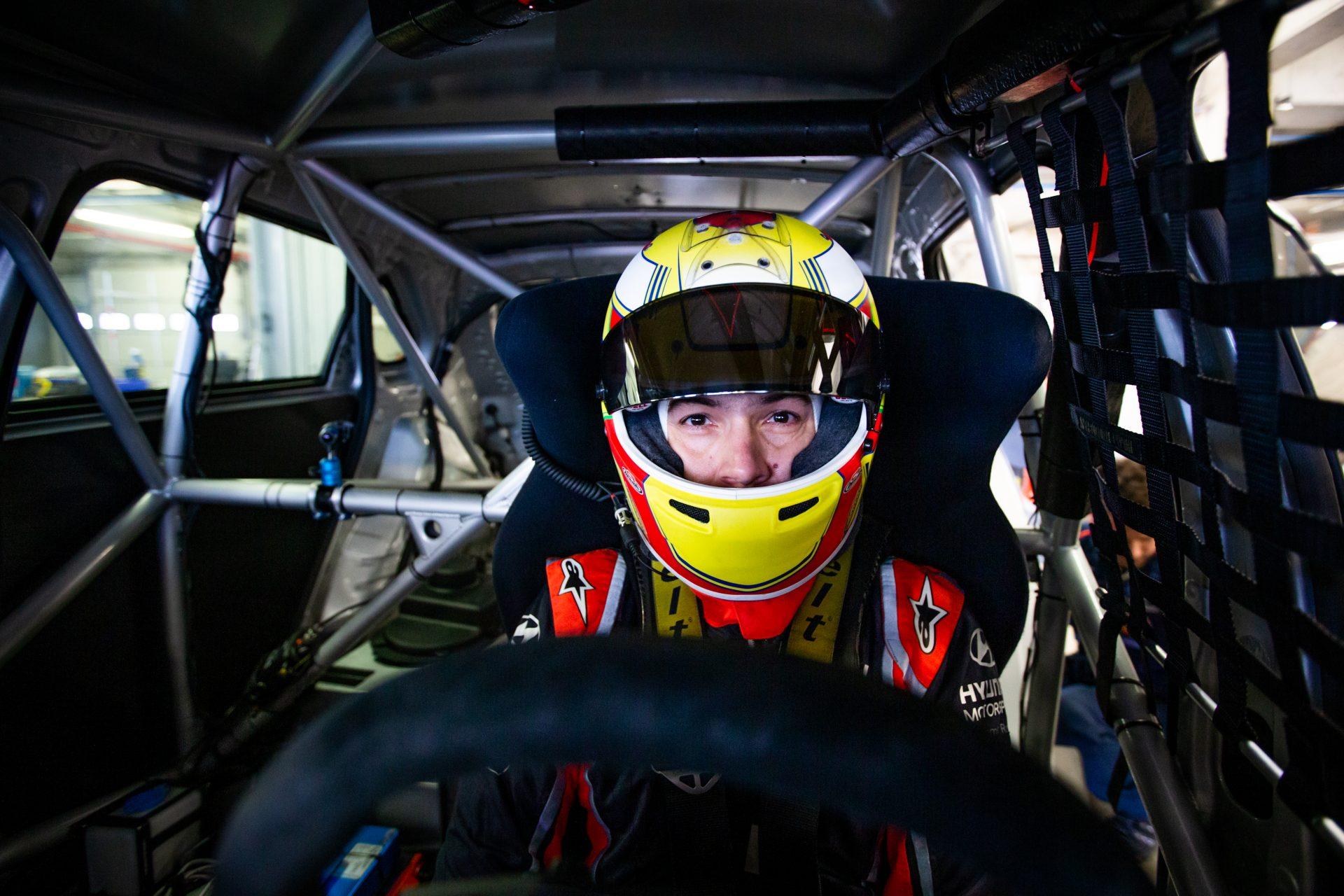 Photo of WTCR – Augusto Farfus destaca fim de semana positivo em estreia no FIA WTCR, em Marrakesh